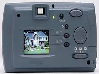 Picture Kodak EasyShare DX3215 Driver Download