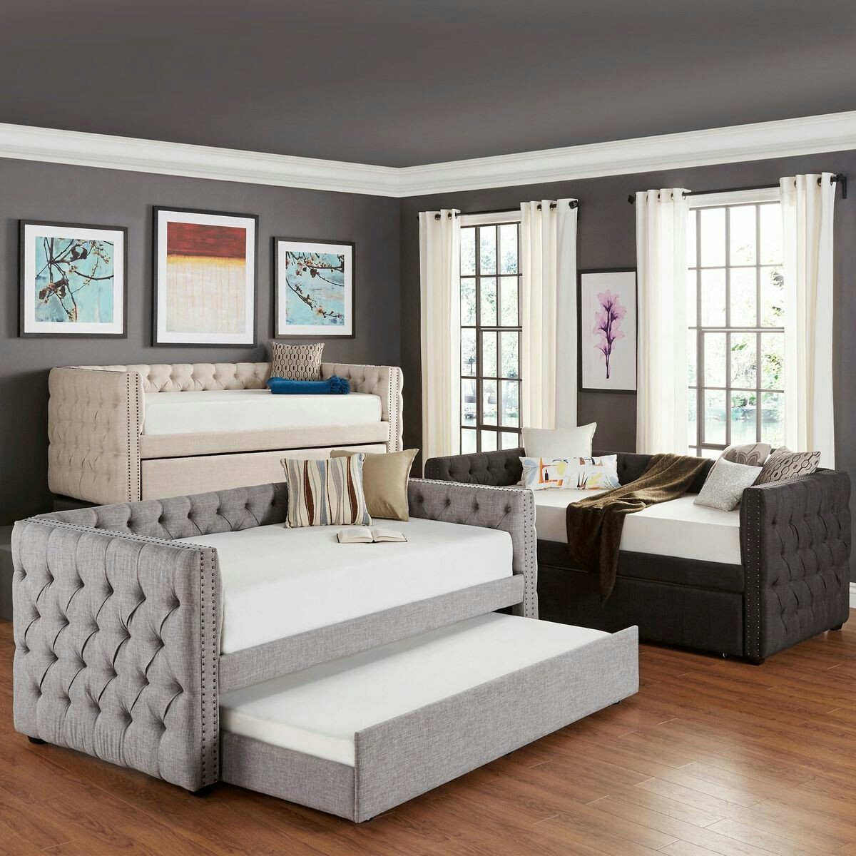Deals In Furniture: 60 Images Of Space Saving Beds Furniture Design, Ideal For