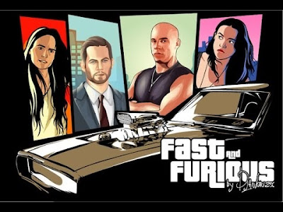 Download GTA Fast and Furious For PC