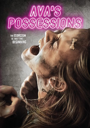 Ava's Possessions [2015] [DVDR] [NTSC] [Latino]