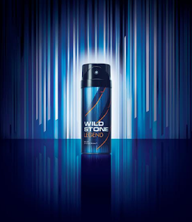 Wild Stone introduces yet another captivating deodorant for men