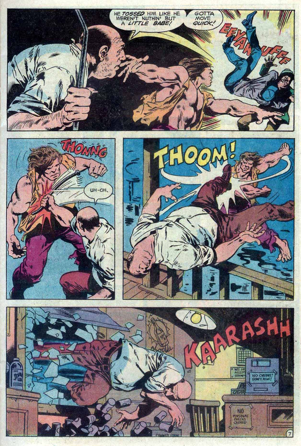 Detective Comics (1937) 498 Page 7