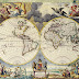 100 Old World Map-4
