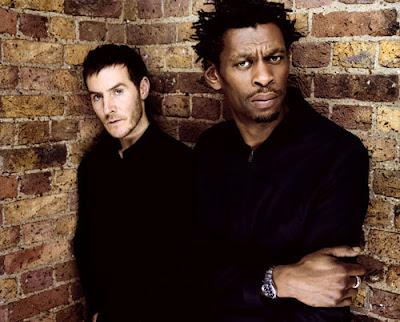 Groupe Massive Attack