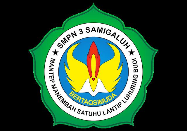 Logo SMP Negeri 3 Samigaluh