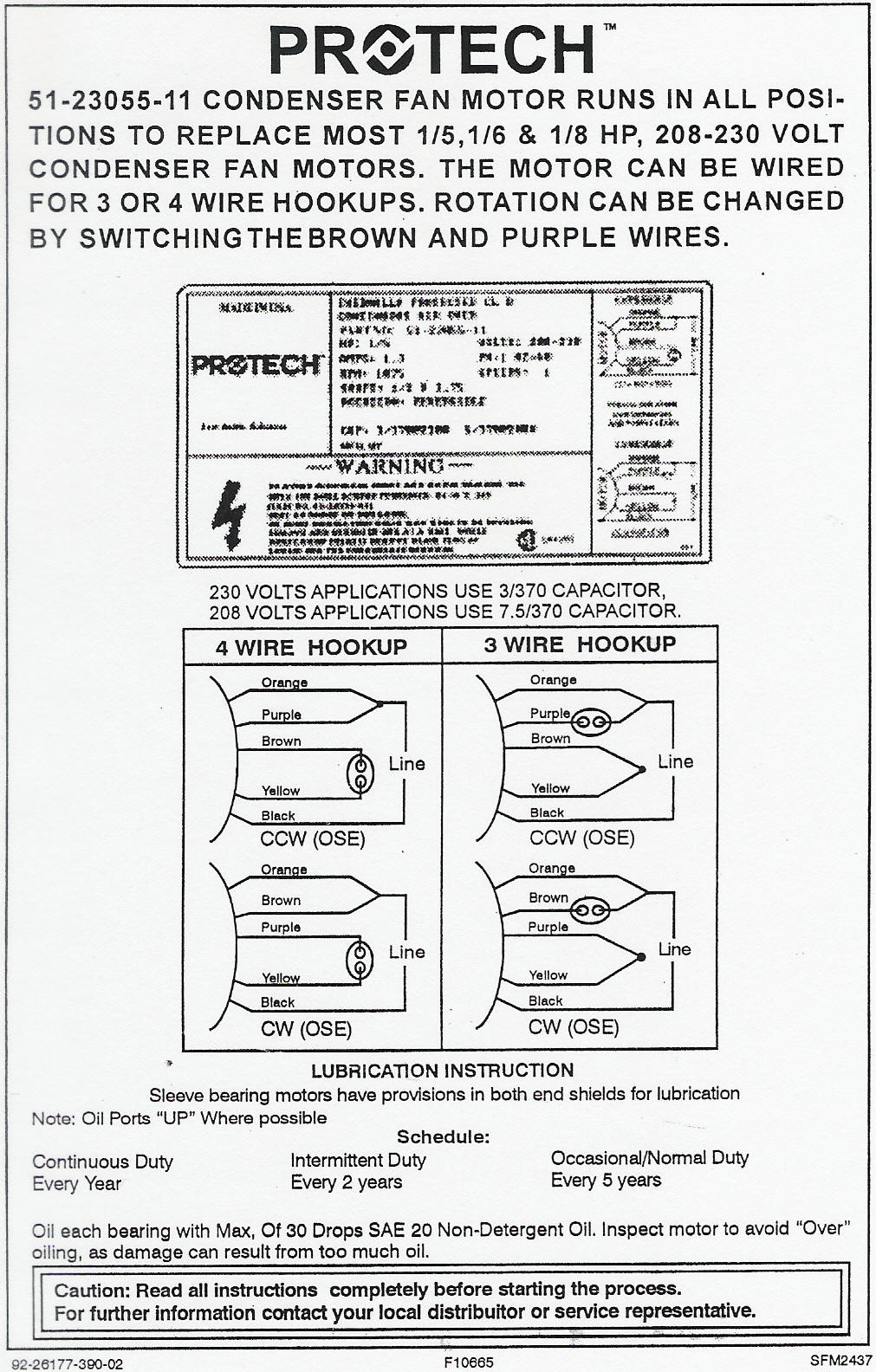 Dayton Electric Motor Cw Ccw Wiring Diagram | Wiring Liry on