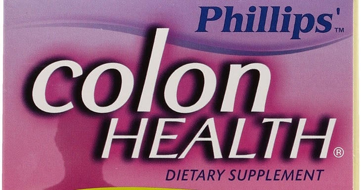 Best Colon Cleanse Phillips Colon Health Uses Side