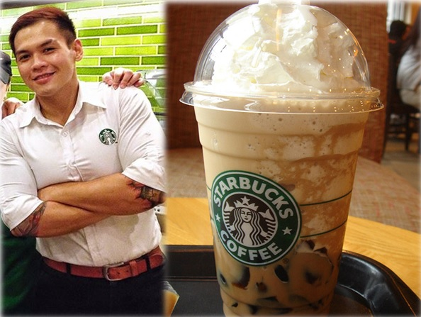 Starbucks barista debunks 'dead mouse in coffee' issue