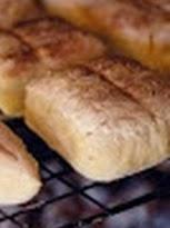 Roosterkoek Yeast Rolls