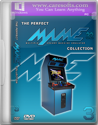 Mame32 PC Games Free Download