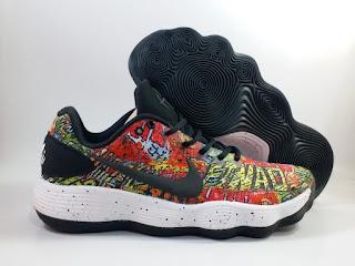 Nike Hyperdunk 2017 Low HyperFam  Jual Sepatu Basket Replika Import Premium