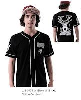 Kaos Cowok Kaos Oblong Kaos Kerah Polo Shirt Fashion Distro