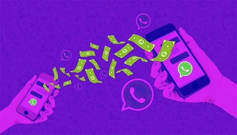Aplikasi WhatsApp Android Bakal Bisa Kirim Uang? Bagaimana Caranya?