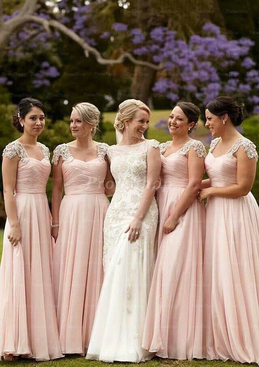 The definitive guide to bridesmaid dresses fashtrav the definitive guide to bridesmaid dresses ombrellifo Images