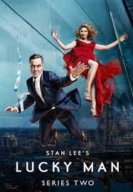 Stan Lee's Lucky Man 2017: Season 2