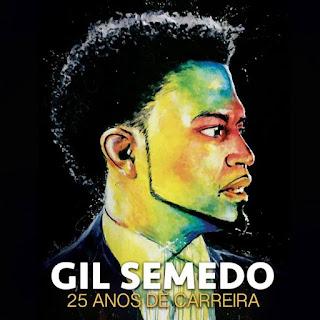 Gil Semedo - Si Bu Kre (Kizomba) 2017