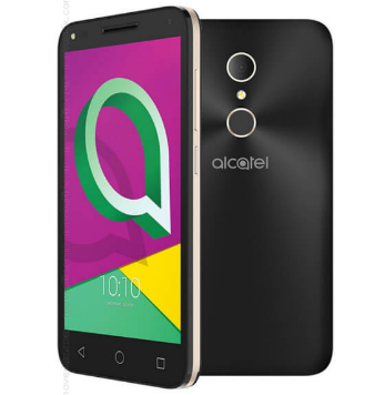 Cara Flash Alcatel U5 Lite 4047G Bootloop via SP Flashtool dengan PC, Tested Sukses 100%