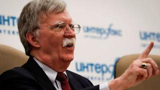 جون بولتون: يمكن تفكيك البرنامج النووي لكوريا الشمالية بكامله في غضون عام