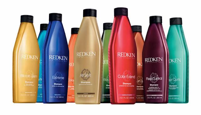 Produtos para cabelo Redken em Miami