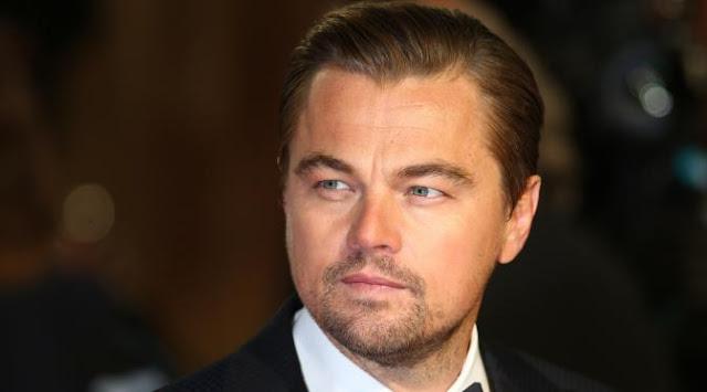 Tak Disangka! Leonardo Di Caprio Pernah Jualan Tahu Gejrot Di Bandung?