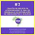 #MapadoDescasoDMBR: Objetivo 3 - Criação de grupos de acompanhamento para os programas de distribuição de medicamentos e insumos