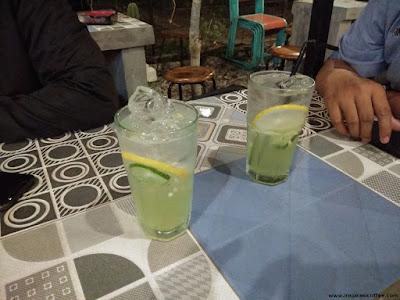 Lemonade Kolam.Co