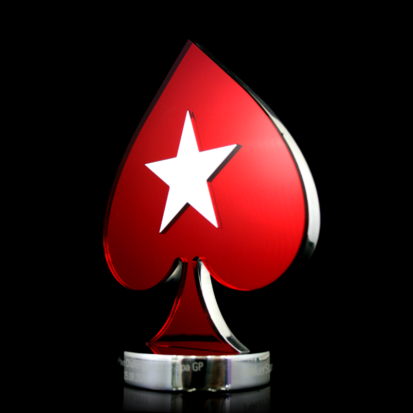 Gaudio Awards Blog: Robert Baguley Wins PokerStars UK