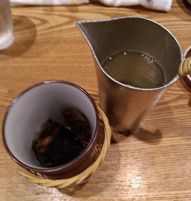 淡路島ミシュラン店 こゝちよ(ここちよ)つぎ酒