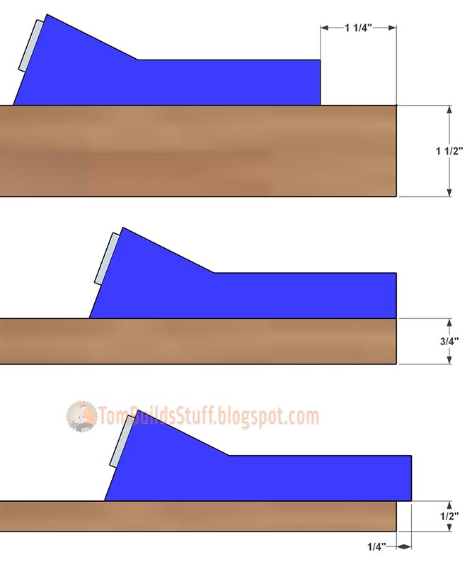 Pocket Hole 1 2 Plywood