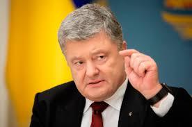 """Усі гроші з """"євроблях"""" підуть пенсіонерам - Порошенко"""