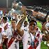 River termina el año entre los diez mejores clubes del mundo y muy lejos de Boca
