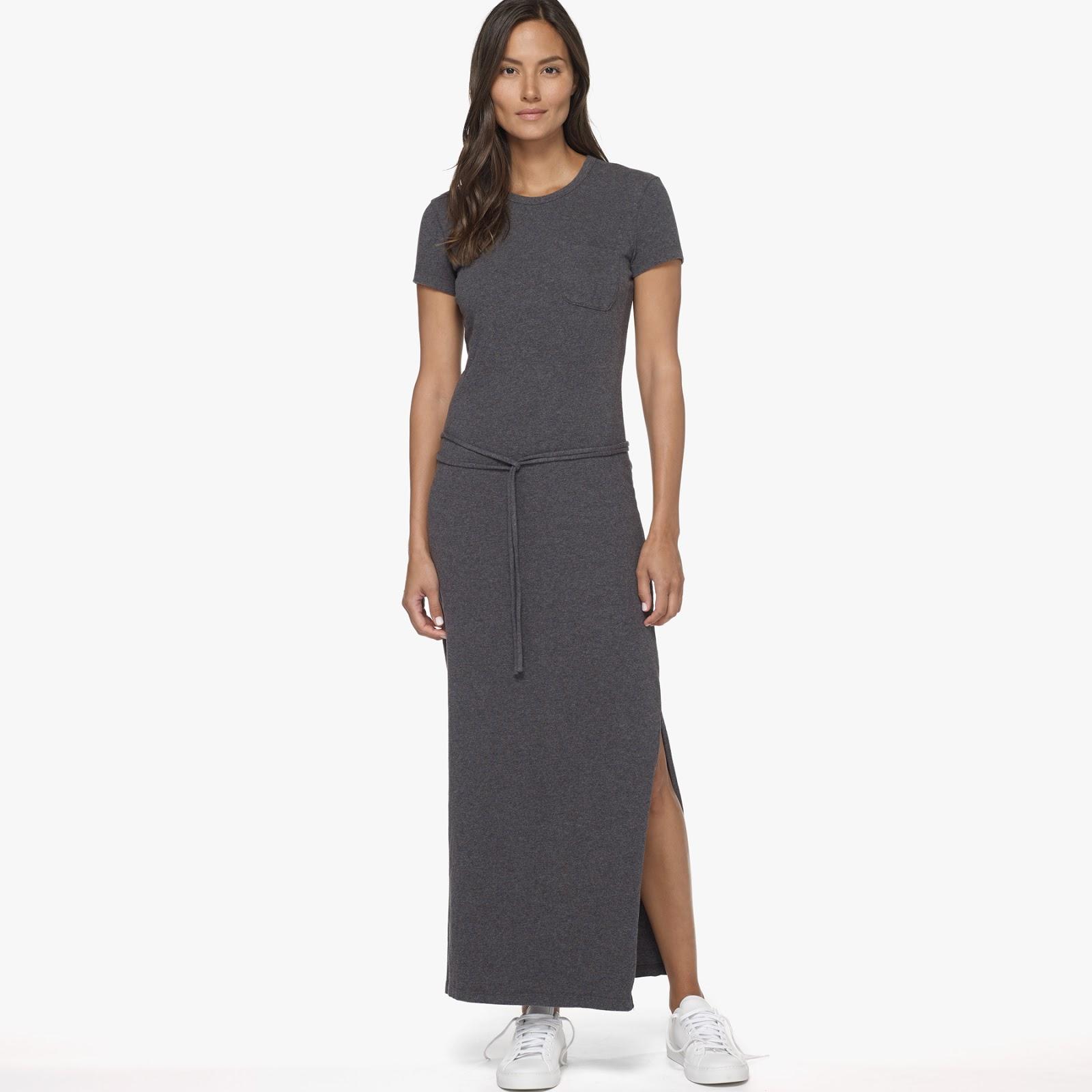 fashionably petite: James Perse Sample Sale - 5/24 - 5/29/16