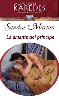 Sandra Marton - La Amante Del Príncipe