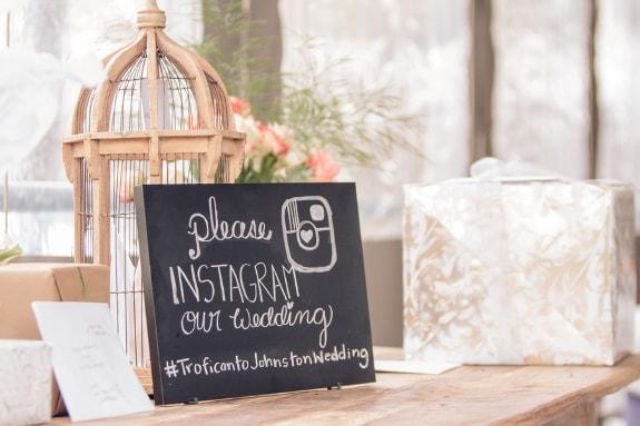 instagram hashtag pernikahan