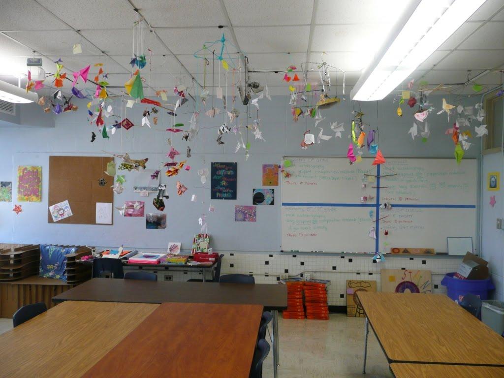 Math Teacher Mambo: Mobiles and Matching