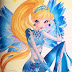 Official Onyrix Artworks! + In Concert Outfits - World of Winx 2