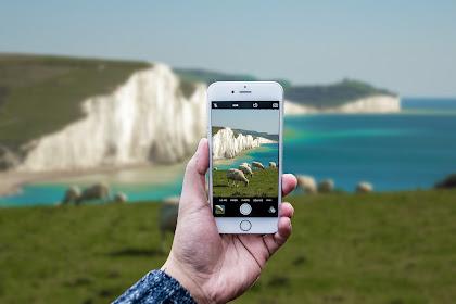 Ini Dia Tips Memotret dengan Smartphone Ala Fotografer Profesional