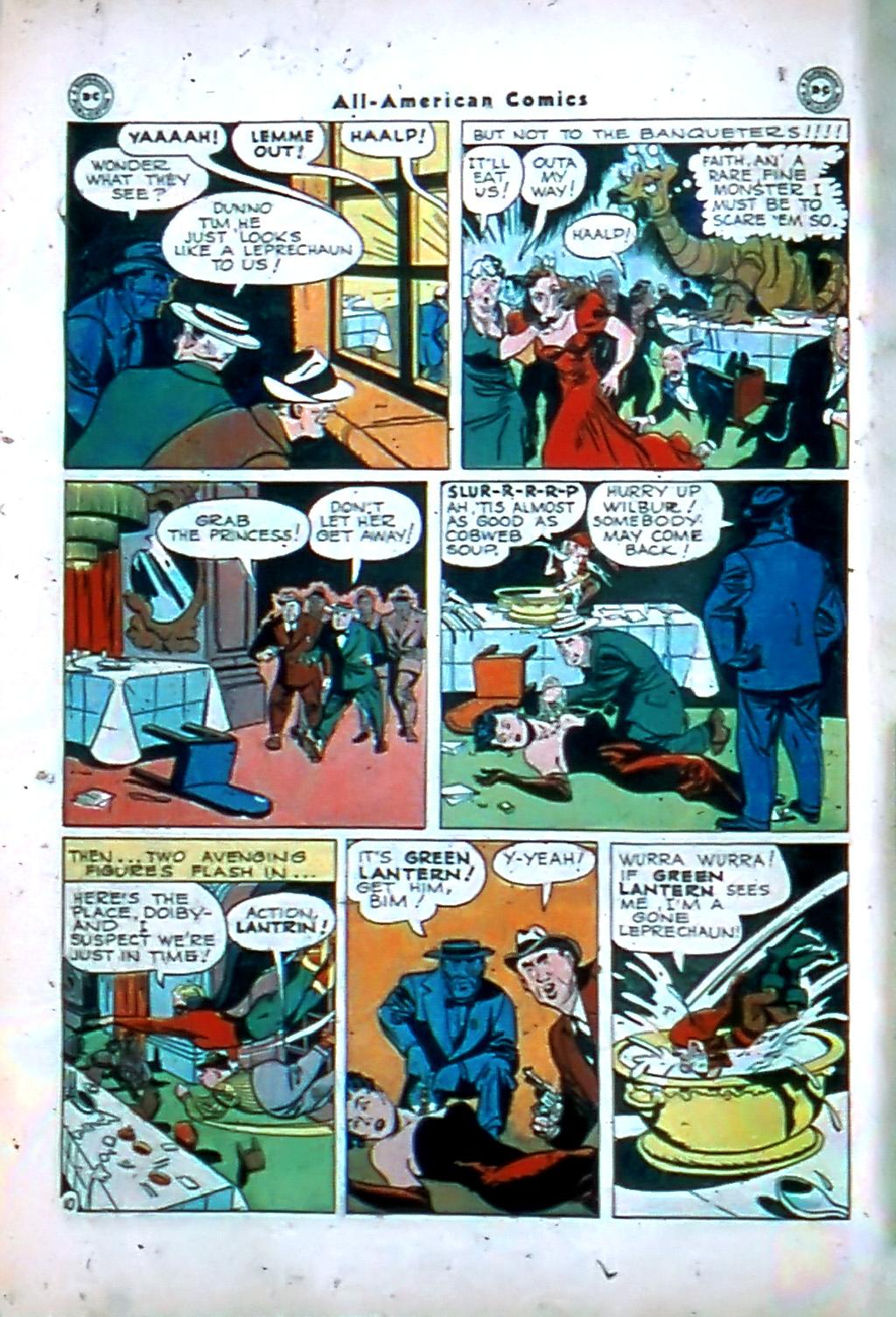 Read online All-American Comics (1939) comic -  Issue #74 - 12