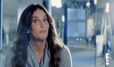 Caitlyn Jenner wants to become male again