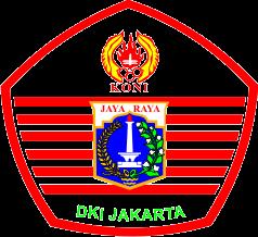 Logo Koni DKI Jakarta