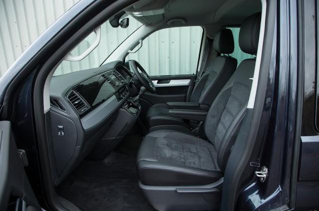 2015 Volkswagen Caravelle