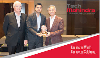 Tech Mahindra Jobs for Android Native