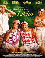 Eila, Rampe ja Likka (2014) online y gratis