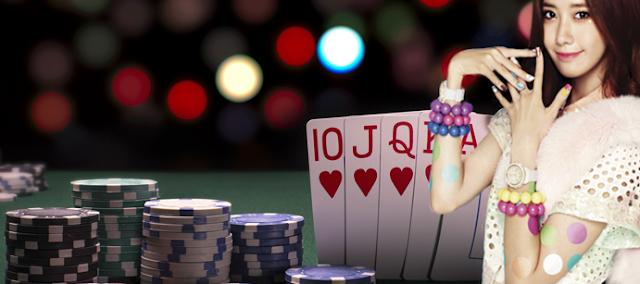 Bandar Poker Teraman Dengan Pelayanan Terbaik