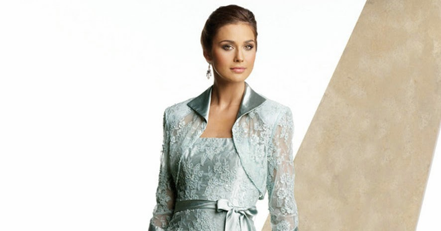 Exquisite European Wedding Dresses Elegant Mother Of The: Tea Length Mother Dress: Beautiful Short Mother Of The