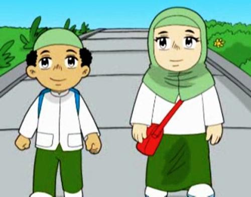 Doa Agar Anak Menjadi Sholeh/Sholeha Pintar Cerdas Dan Penurut