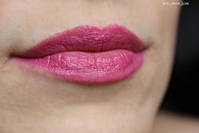 Садовая роза/Garden Rose - Avon Ultra Color Indulgence Lip Color