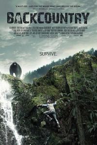 Download Backcountry (2014) (English) 480p-720p-1080p