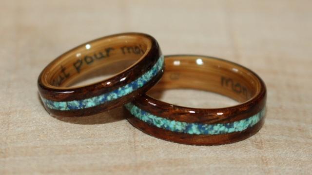 Hawaiian Wedding Rings Sets 33 Trend Kajana us ring bears