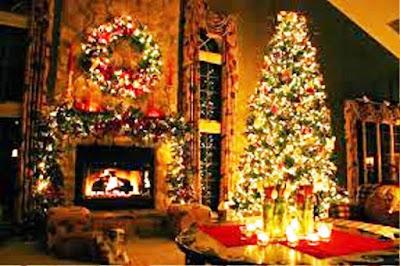 Dekorasi Pohon Natal Terbaru dan Terbaik 800